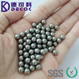 "25/32"" 3mm 2mm Ss 316 316L Mirror Nail Polish Stainless Steel Ball"