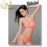 2017 Adult Ladies Sexy Latest Design Bikini Swimsuit