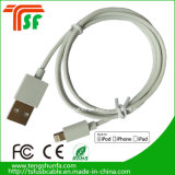 Mfi Certificed 100%QC Test USB Data Cable for iPhone
