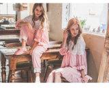Ladies Homewears or Sleep Wears with Polar Fleece Pajamas or Pyjamas)
