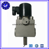 Electrionic Pressure Control Band Signal Function of Solenoid Valve