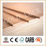 2.2mm and 2.5mm Commercial Plywood (KP-004)
