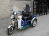 Mini 110cc Disabled Vehicle Handicapped Tricycle for Deformed Man