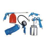 Air Tool Kits 5PCS K8/Air Spray Gun Set/Tire Inflating Gun Set