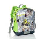 Microfiber Children School Backpack Bag with Printing (BSH-20766)