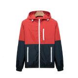 Spring Autumn Jacket Sports Hood Man Fashion Jacket Outer Coats