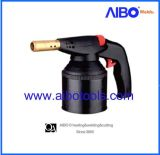 Gas Blow Torch for Camping with Ignitor (BT-16)