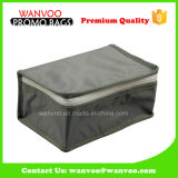 Big Storage Square Packaging Cosmetic Bag for Business Travel
