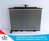 21400-Jg78 / 21400-Jg80A Auto Radiator for Nissan Core-X-Tratl T31 2.0d Ci12