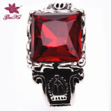 Top Selling Fashion 316L Stainless Steel Jewelry Ring Gus-Stfr-028