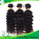 Wholesale Brazilian Deep Wave Remy Virgin Hair Human Hair Extension