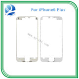 High Quality LCD Touch Panel Digitizer Front Frame Holder with Hot Glue for iPhone 6 Plus 6g 5.5′