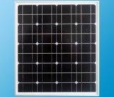 12V Mono Solar Panel 50W for off-Grid System