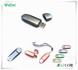 Low Cost Metal USB Flash Stick with OEM Logo (WY-M21)