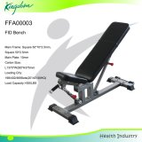 Fid Bench/Adjustable Bench/Fitness Equipment/ Ab Bench/Gym Multi Adjustable Bench