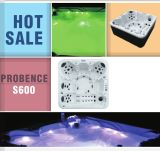 Popular 6 Persons Hot Tub SPA Whirlpool