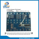 16s 15A Unicycle Battery Circuit Board with Cell Balancing