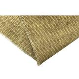 Fireproof Vermiculite Coating Fiberglass Fabric