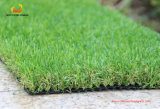 Artificial Grass with PE+PP Yarn