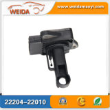 Mass Air Flow Meter Sensor for Toyota Corolla 22204-22010