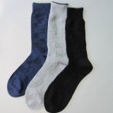 Mens Cotton Dress Business Crew Socks (MA045)
