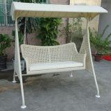 Garden Rattan Wicker Weaving Hanging Swing Chair (SW02002)