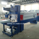Spring Water Film Wrapping Machine for Bottles (WD-250A)