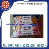 Customizable Moist Wipes /Antibacterial Wet Wipes/ Organic Wipes