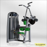 China Commercial Strength Equipment Gym Equipment Lat Pull Down (BFT-2019)