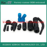 Factory Customized Silicone Rubber Bellows Rubber Boots