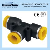 Professional Manufacturer of Pneumatic Fitting with The Lowest Price (PE)