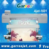 High Print Speed Ajet 1601 Eco Solvent Printer with Dx5 Head Large Format Digital Printing Machine