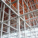 High Quality Chinese Standard Ring Lock Scaffolding