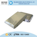 Cheap Disposable Waterproof Emergency Blanket
