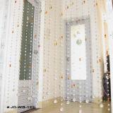 Shiny Crystal Door Round Faces Bead Curtain