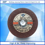 Resin Bonded Abrasive Cut off Wheels for Home