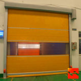 Automatic Rapid Roller Shutters/Warehouse High Speed Roller Doors (HF-13)