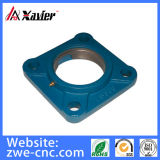 Custom Bearing Housing CNC Process Manufacturer