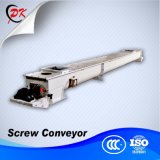 U-Type Screw Conveyor/High Efficiency Mining Screw Conveyor