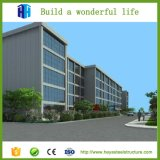 Mexico Steel Prefab Frame Building Structure Warehouse Hotel