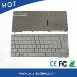 Laptop Keyboard for Samsung Np-N148 Us Keyboard White