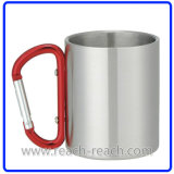 Travel Coffee Cup, Stainless Steel Cup (R-5023)
