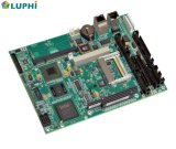 One-Stop OEM Printed Circuit Board and PCB Assembly PCBA