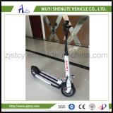 2016 Hotsale Rear Shock Absorption Folding Adult Mini Electric Scooter