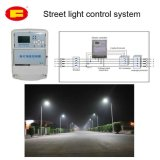 Street Light Automatic Control System