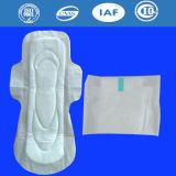2015 New Sanitary Napkins with Soft Cotton (Mc018)