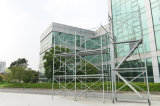 HDG Frame System Scaffloding/Scaffold for Construction