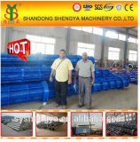 Electric Concrete Pole Making Machine with Good Price