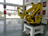 Robot Hand for Block Stacking