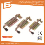 Door Flush Solide Latch Bolt (ZX)